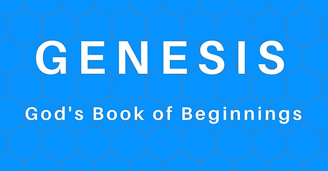 Genesis | Bible Studies | Cloverdale Free Presbyterian