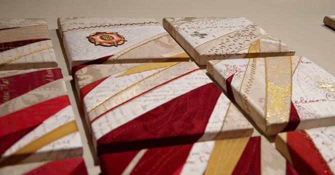 St. George's Community Textile Art Project