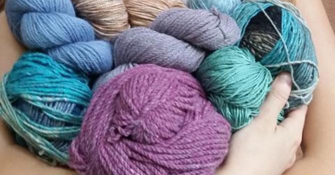 Knitting & Fellowship CANCELLED