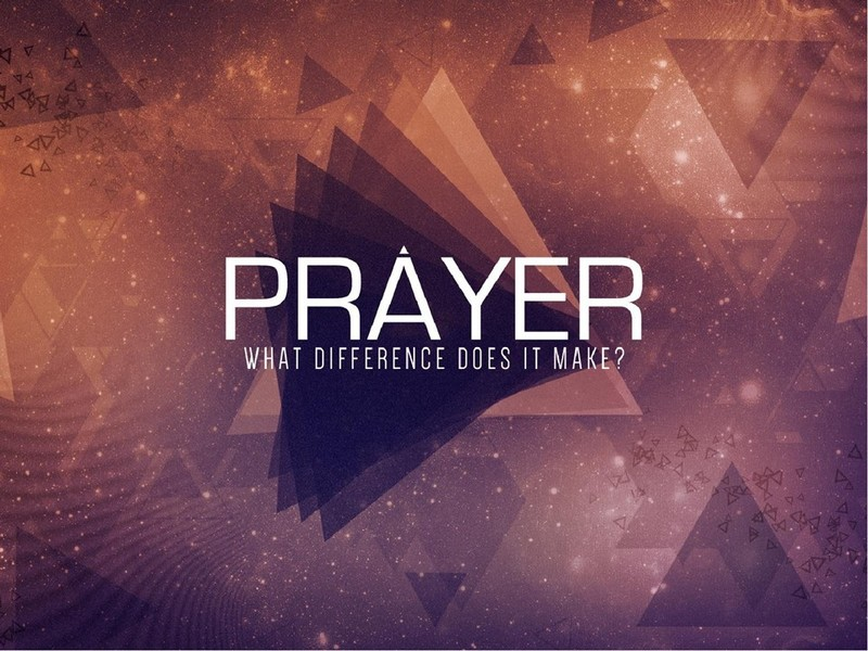Passport to Wholeness: Prayer