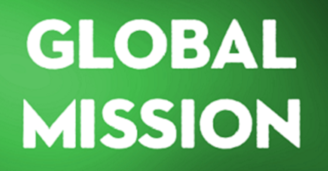 Global Missions Sunday image