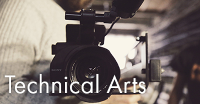 Technical Arts