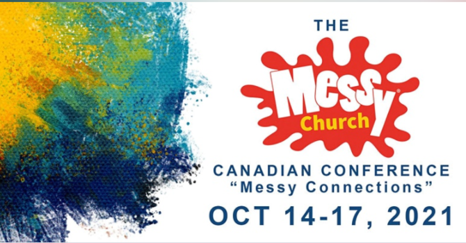 Canadian Messy Church Conference