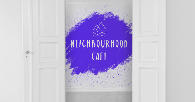 Neighbourhood Cafe
