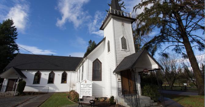 St. Andrew's Chapel
