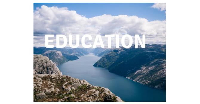 Christian Education Liaison
