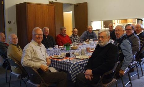 MOSS (Men of St. Stephen)