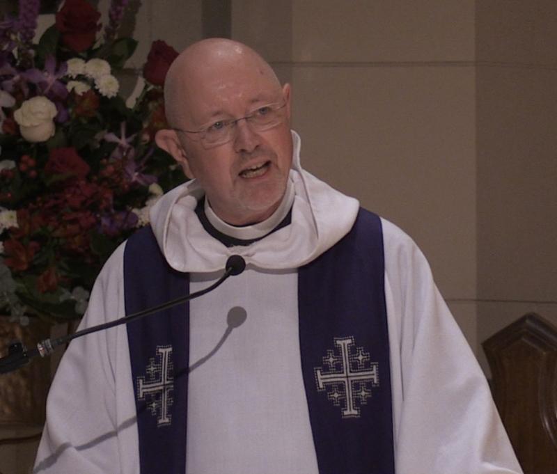 Requiem Eucharist - The Reverend Canon Douglas Elliott Williams