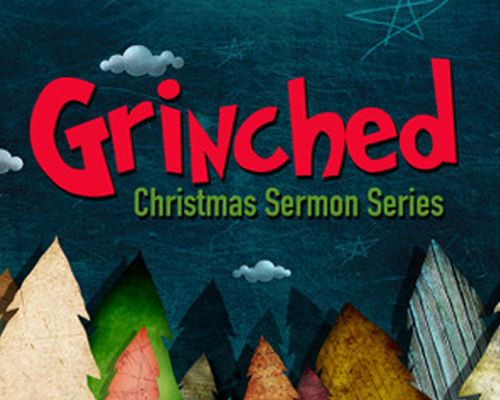 Grinched