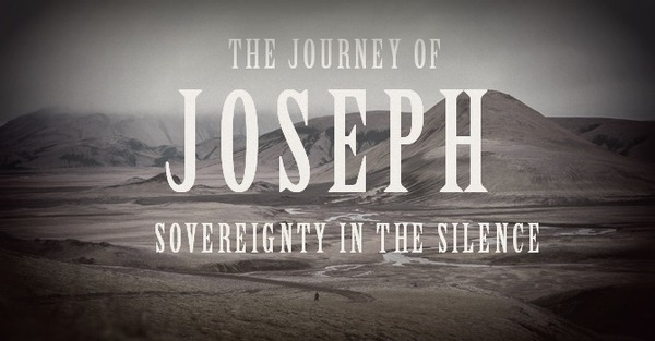 Joseph-Sovereignty in the Silence