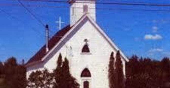 Parish of Rawdon
