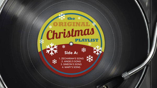 The Original Christmas Playlist