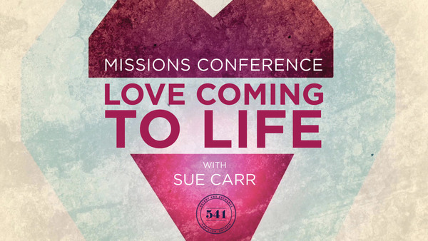 Missions 2015