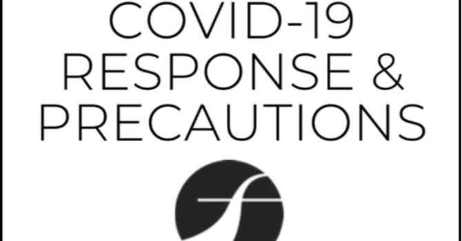 FLEFC Response to COVID-19: March 13 image