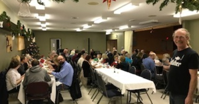 Christmas Banquet 2018 image