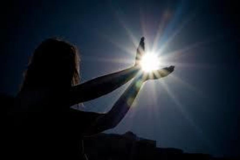 "Epiphany as a Verb: ""Shining God's Light"