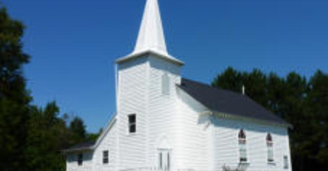 Parish of Cherry Valley