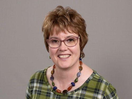 Joan Penn-White