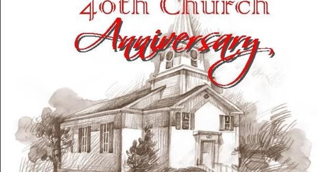 MMOC's 40th Anniversary Nov 2-3,   Come Celebrate! image