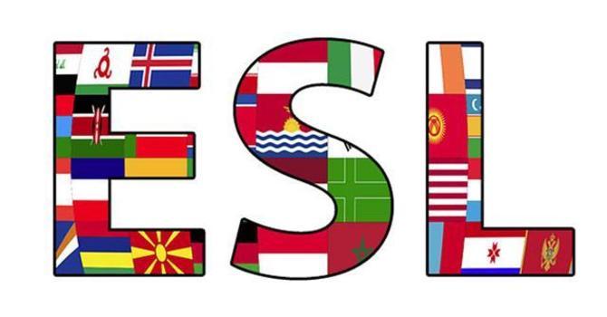 English Conversation Groups (ESL) image