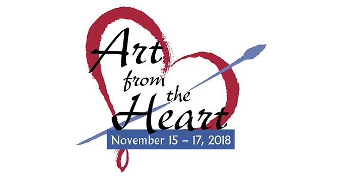 Art from the Heart image