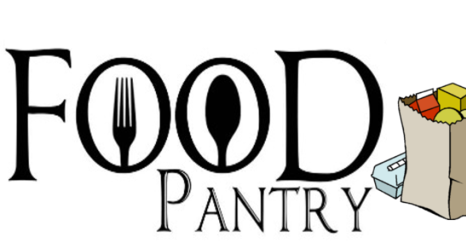 NET Food Pantry News image