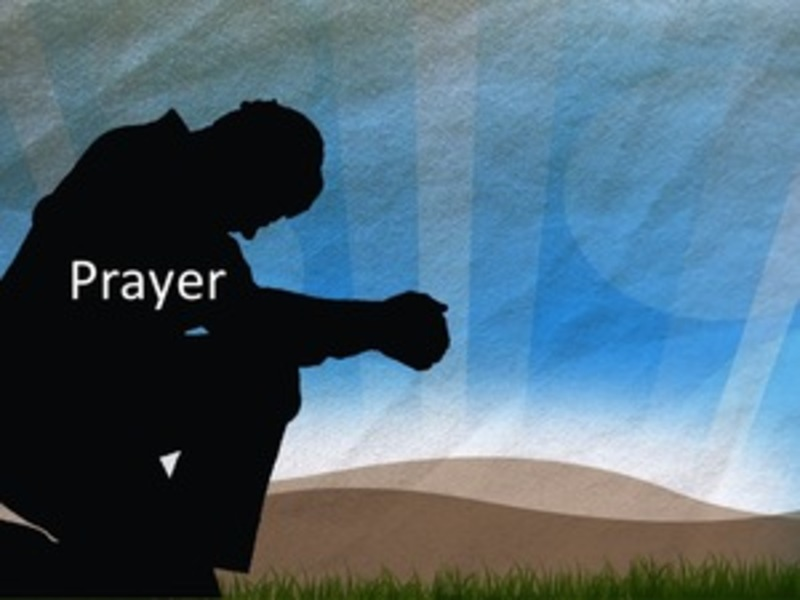 There  is Always Something; Try Prayer 2.0