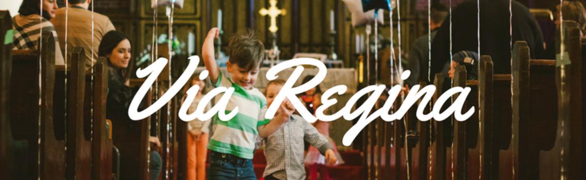 VIA Church Regina