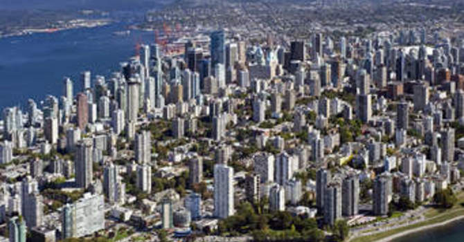 Greater Vancouver - KARI 550 AM