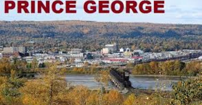 Prince George, BC - CFIS FM 93.1 FM