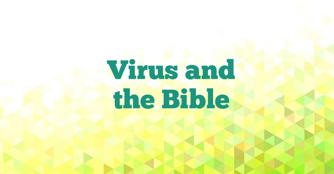 Virus and the Bible