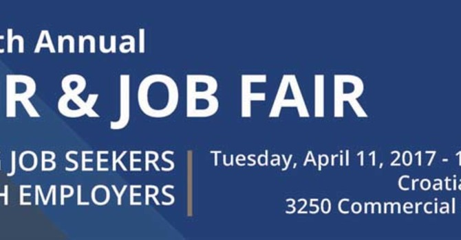 6th Annual Mosaic Job Fair