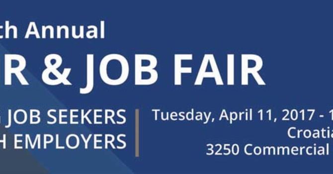 6th Annual Mosaic Job Fair