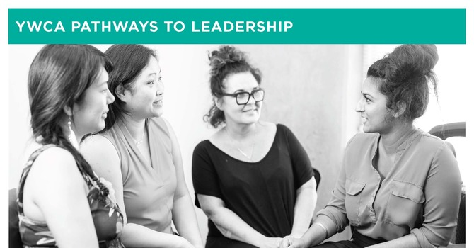 YWCA Pathways to Leadership
