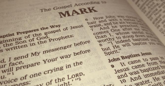 Bishop issues pastoral letter for Lent image