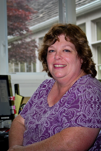 Marianne McGahon