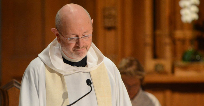 Christ Church Cathedral to Have Interim Priest-in-Charge image