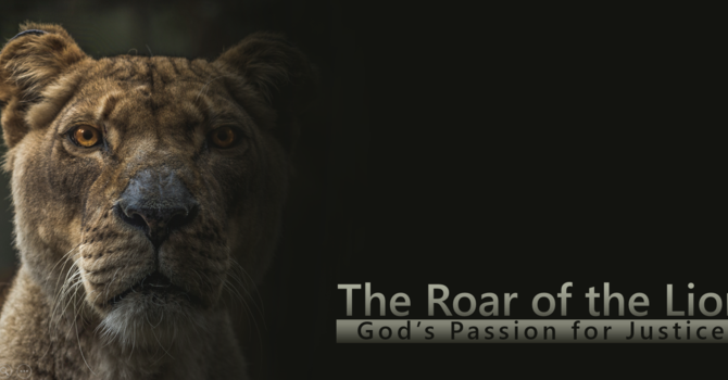 Coming this Sunday... A Famine for Hearing God's Word