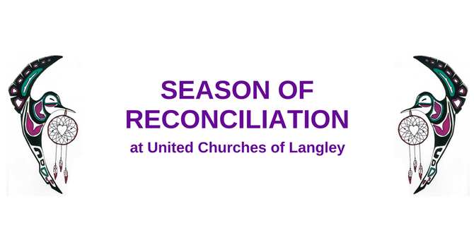 Season of Reconciliation image