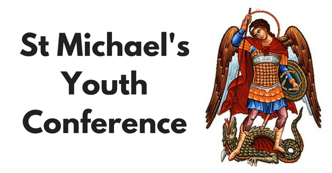 St Michael's Youth Conference