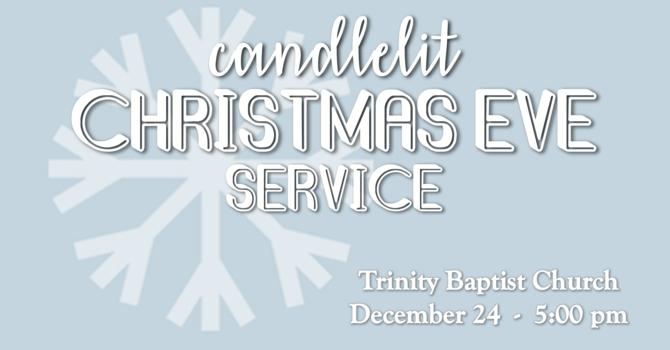 Candlelit Christmas Eve Service
