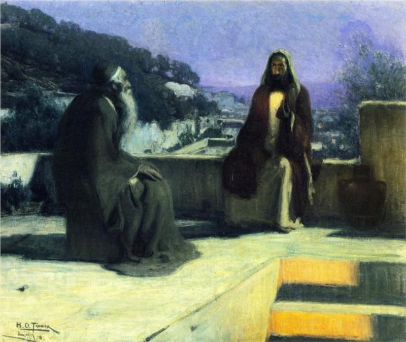 Sermon - The Second Sunday in Lent