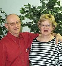 Murray and Myrna Thompson