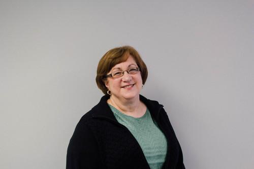 Carol McPhail