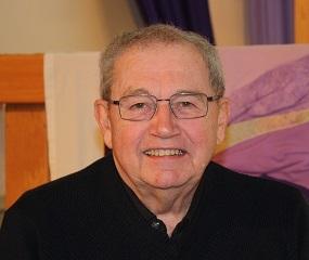 Rev. Dr. Paul Schumacher
