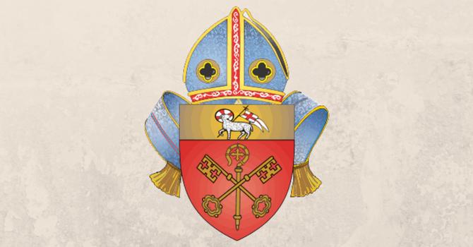 Bishop David in England
