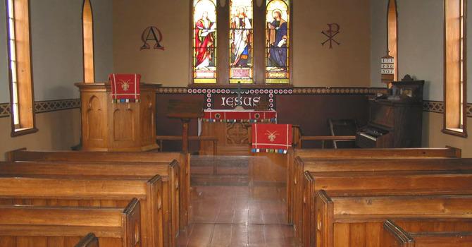 Bishop:  Evening Prayer at Kings Landing