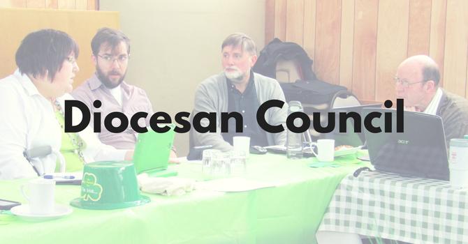Diocesan Council
