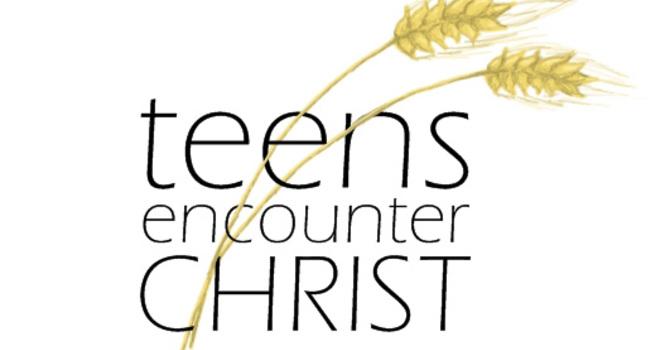 Teens Encounter Christ (TEC)
