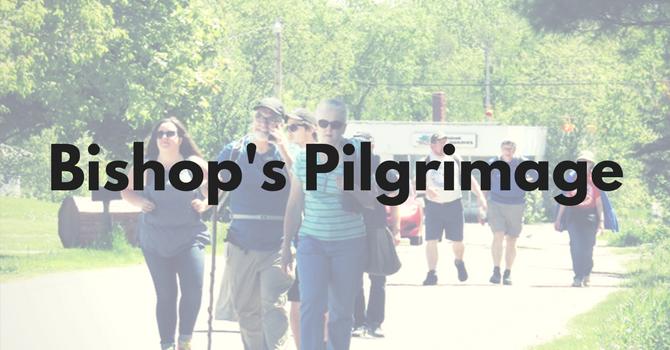 Bishop's Pilgrimage (part 2)